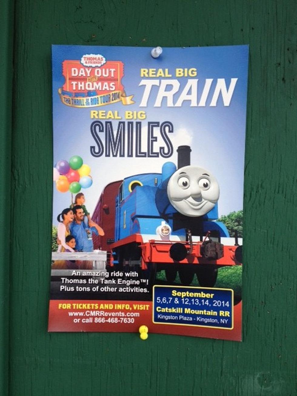 Meet thomas the train meet thomas the train m4hsunfo