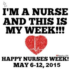 NDMU SON Nurses Week 2016 Booster Fundraiser
