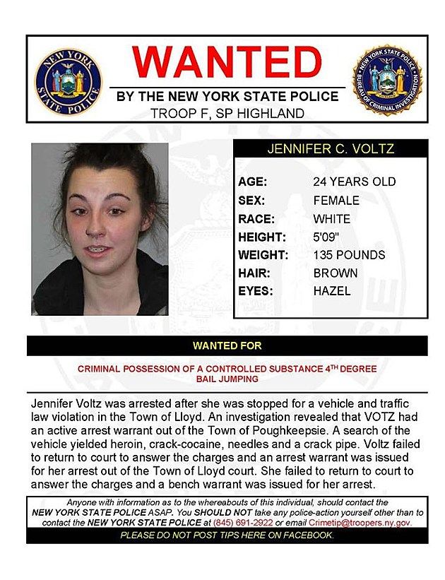 police need help finding wanted hudson valley offender