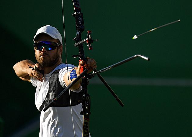 Archery - Olympics: Day 7