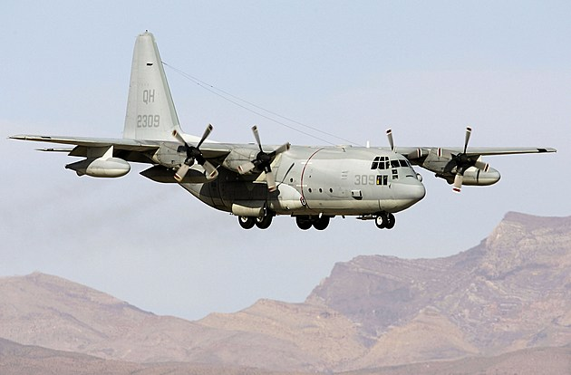 Air Force Holds Joint Expeditionary Force Experiment 2006